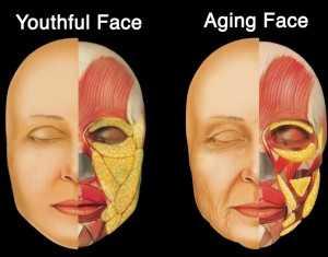 Lipofilling viso