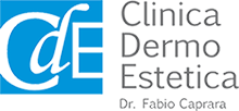 Clinica Dermo Estetica e Odontoiatrica | CDE Logo