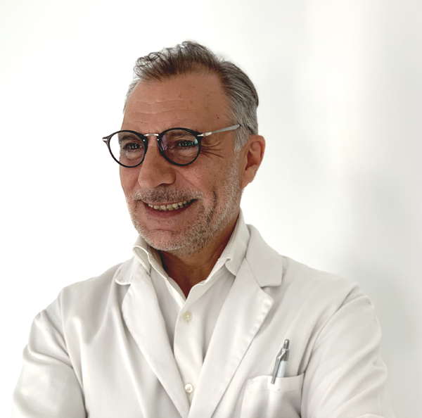 Dr MARCO AULISIO